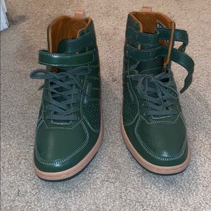 Creative Recreation shoes- never worn- 7.5